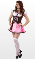 Beer Girl Oktoberfest Costume (70499)